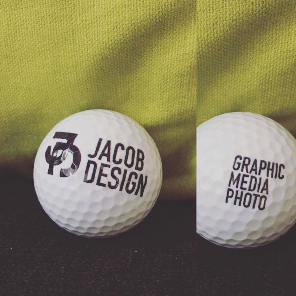 Jacob Design Print