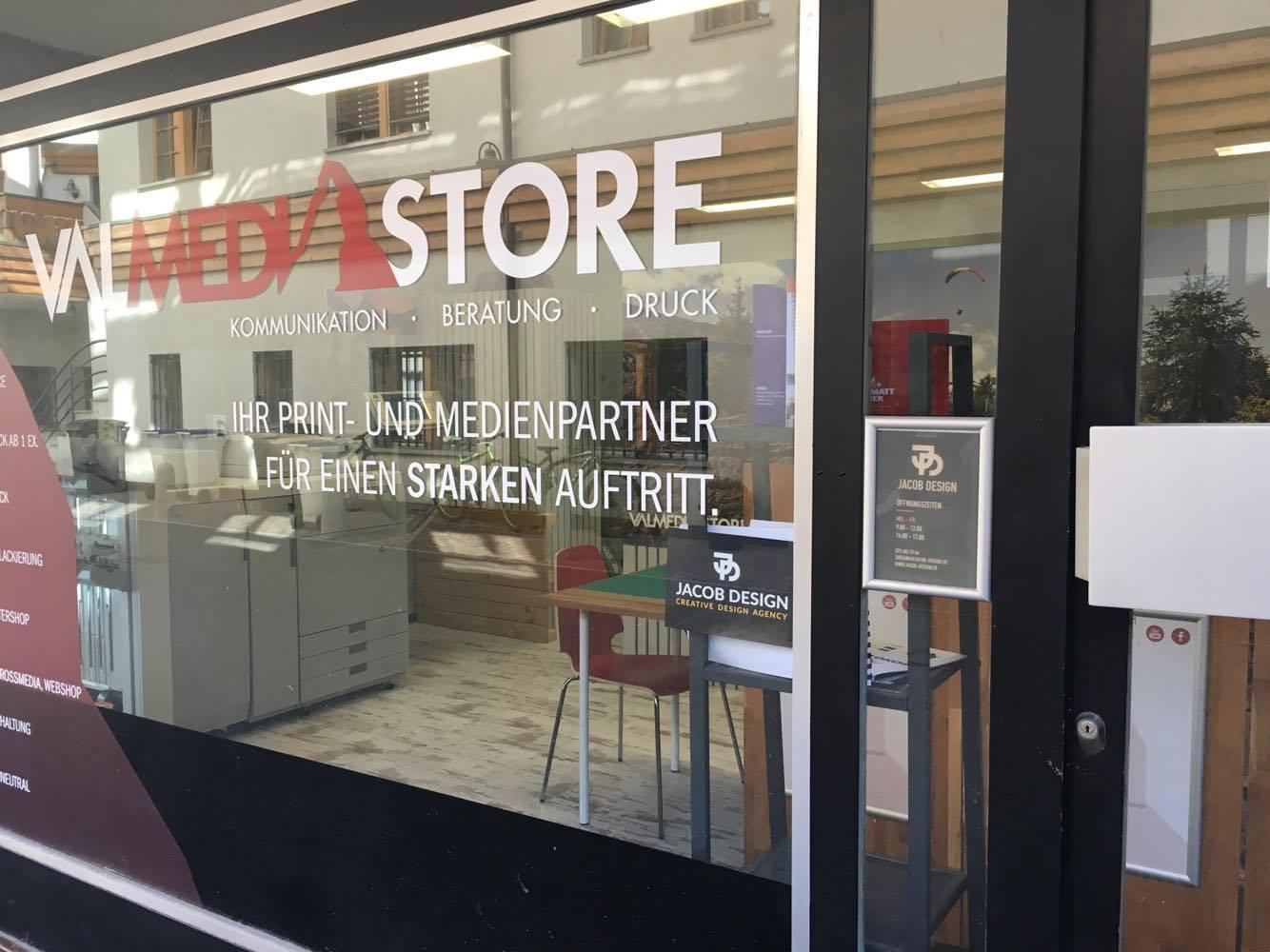 Valmedia Store