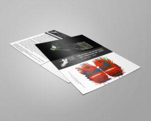 Lucas Davis Flyer Design Jacob Design Invitation